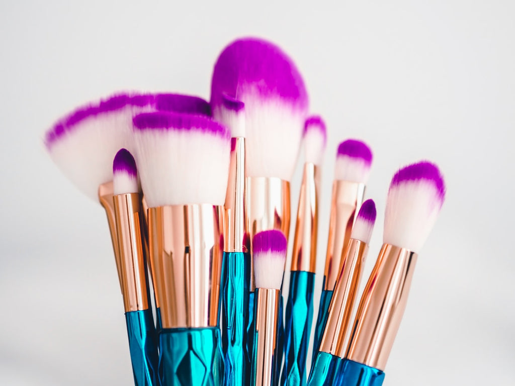 Take a look at everything you need to master your makeup application.