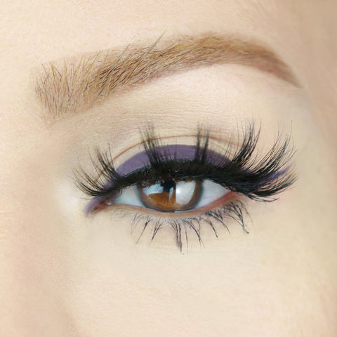 Amethyst Colored Mini Liquid Magnetic Eyeliner