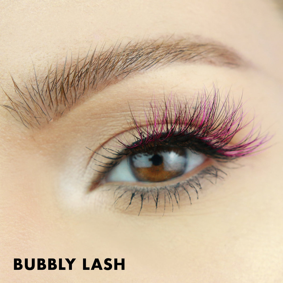 Bubbly Lash