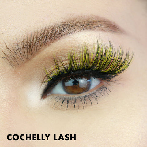 Cochelly Lash