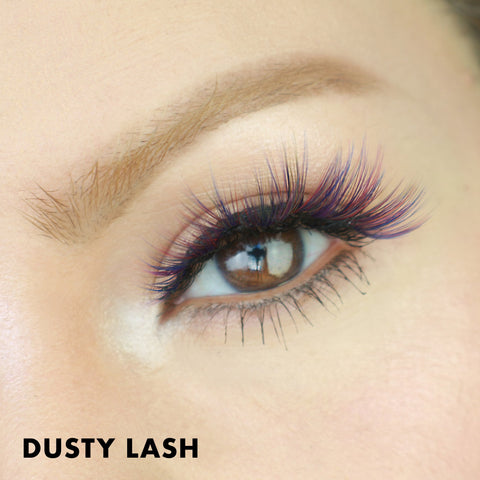 Dusty Lash