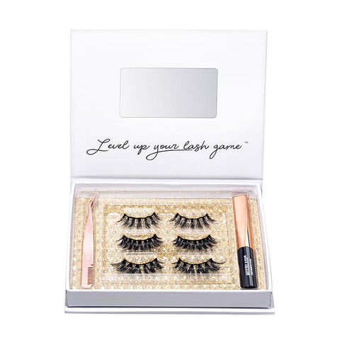 Glam Lash Kit