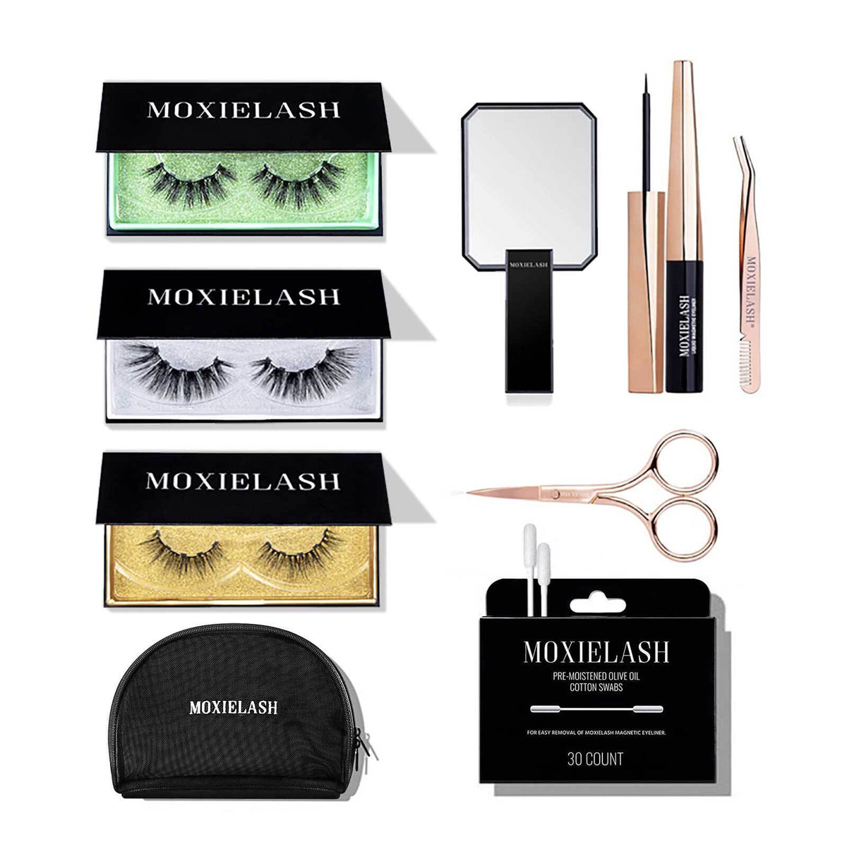Lash Extensions Bundle