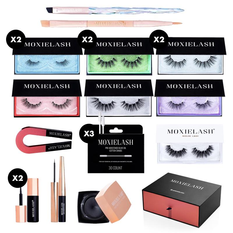 MUA (Makeup Artist) Kit