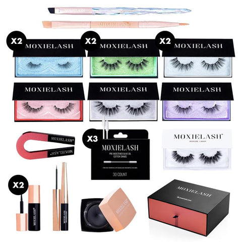 MUA (Makeup Artist) Bundle