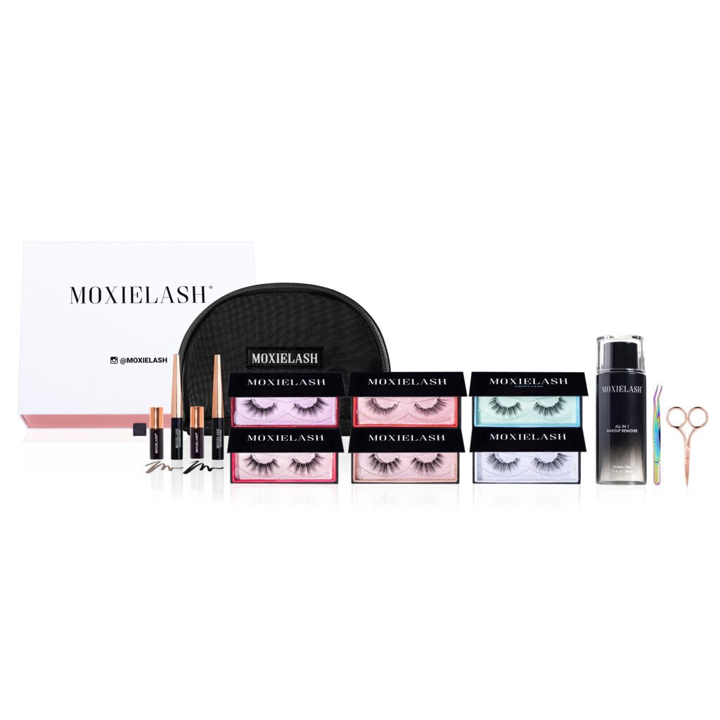 New Faves Bundle