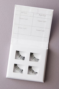 Glamify your lashes with these top rated magnetic lashes from love lash.
