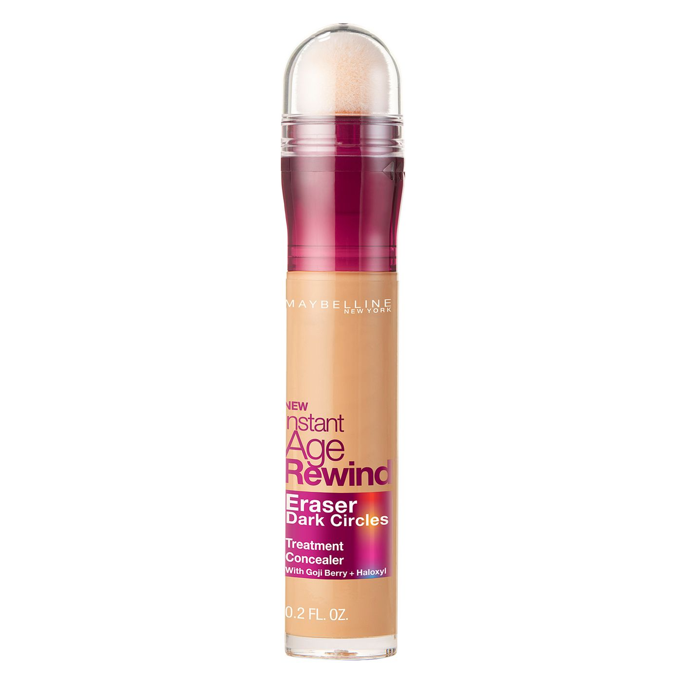 Maybelline instant age rewind is an amazing budget friendly concealer.