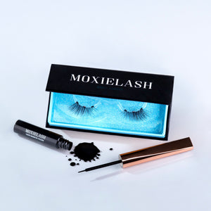 Baby lash magnetic lashes