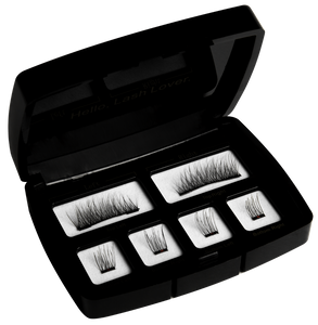 Get these stunning lashes from one two cosmetics for best magnetic lash styles.