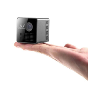 Wifi - Pocket Smart Projector