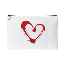 Heart with Attitude - Accessories On-The-Go Pouch