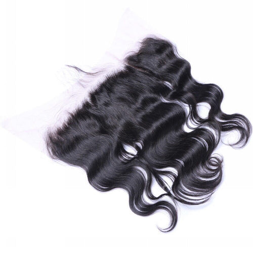 RAW INDIAN LACE FRONTAL BODY WAVE
