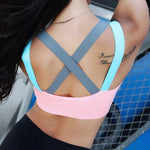 Sports bra (different colors)