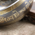 Tibetan bowl (different designs and sizes)