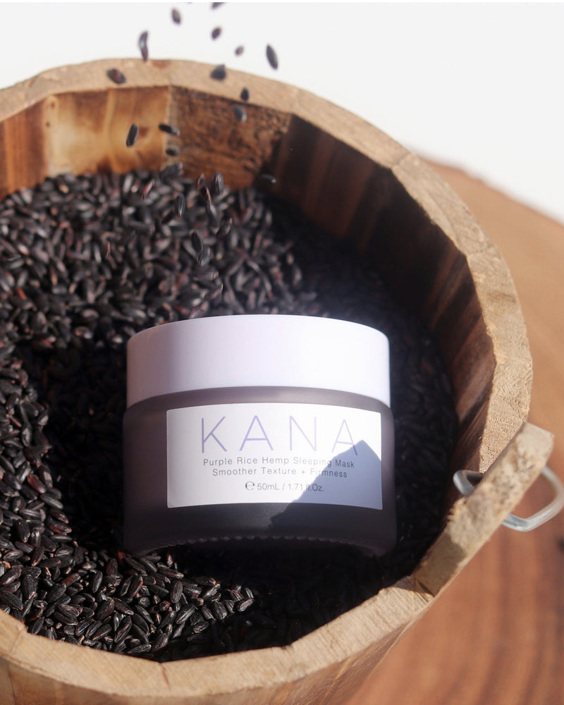 Kana Beauty Skincare Set