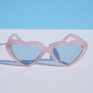 Betty and Veronica Cheryl Sunnies by A Fashion Nerd - Baby Pink - sunglasses - Betty and Veronica - Roses N Retro