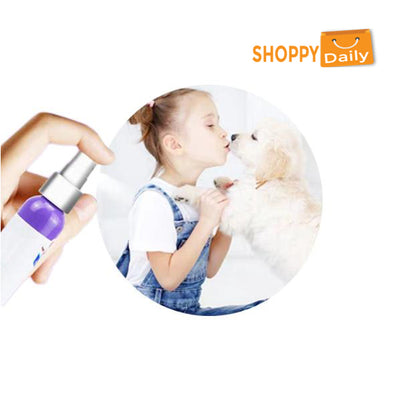 Pet Breath ®Freshener 2 x 1 OFFER