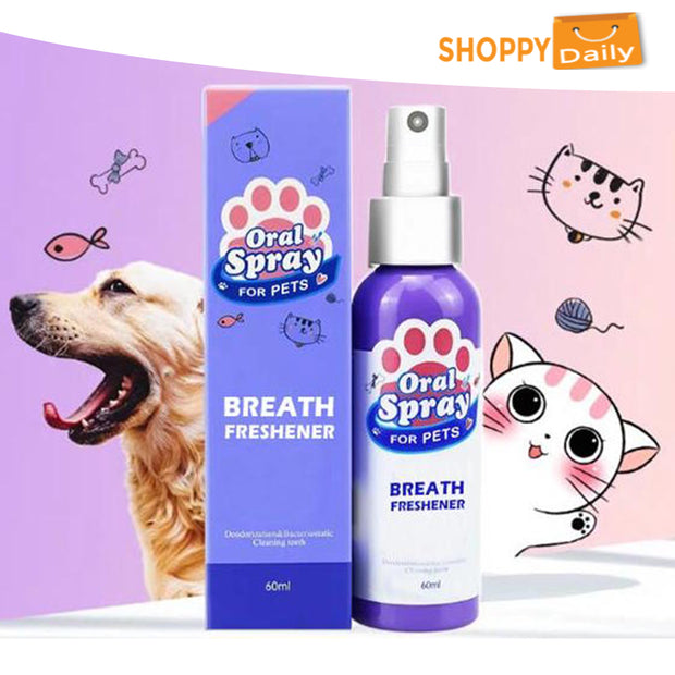 Pet Breath ®Freshener