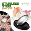 Stainless Steel Soap