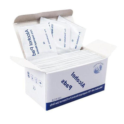 Disinfectant Wet Wipes (100PCS/BOX)