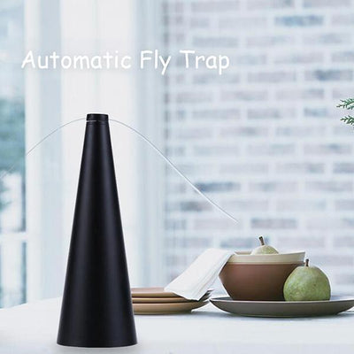 (HOT SALE)Automatic Fly Trap