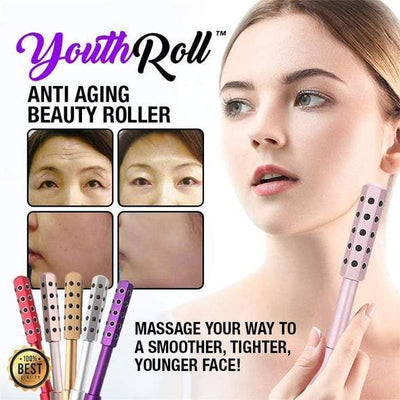 YouthRoll™ Germanium Anti Aging Beauty Roller