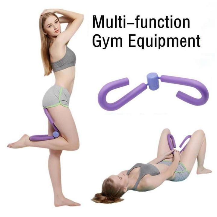 Leg Thigh Exerciser