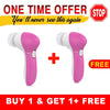 5-in-1 Skin Cleaner 2x1 OFFER