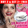 4x2 OFFER 3D Natural Eyebrow
