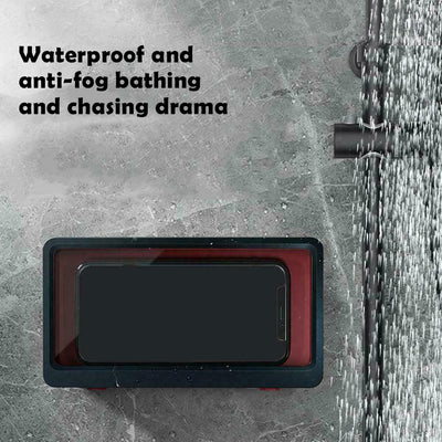 OFFER Wall Mounted Waterproof Phone Case