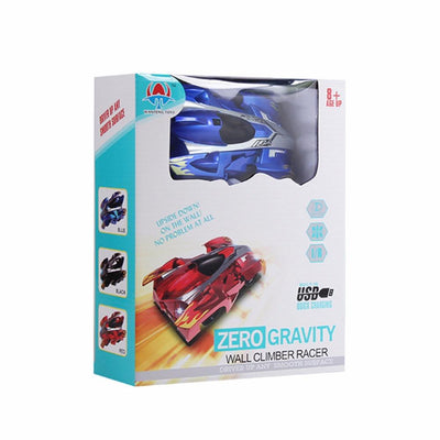 Gravity Defying Rc Car