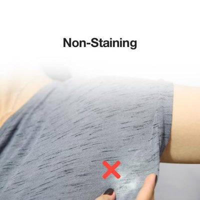 Underarm Sweat Absorbing Pads