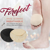 Anti-Pain Medical Fabric Forefoot Pads Foam