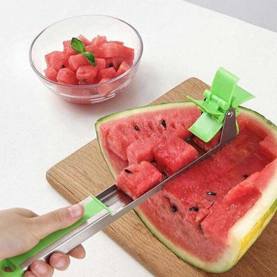 Watermelon Mill Slicer