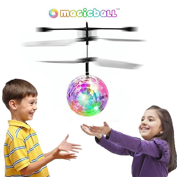 🎁Magic ball new develope toy.