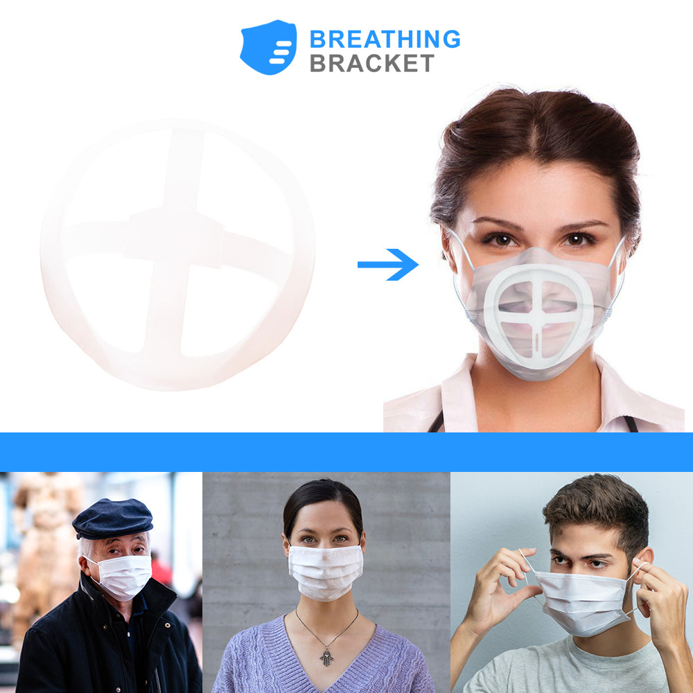 3D Breathing Bracket