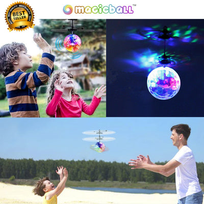 Magic Ball™ Eduactional toy.
