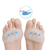 Honeycomb Forefoot Support,  Anti Pain - (1 Pair)