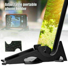 Card Type Mobile Phone Holder 2x1