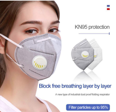 The Mask™ N95  OFFER