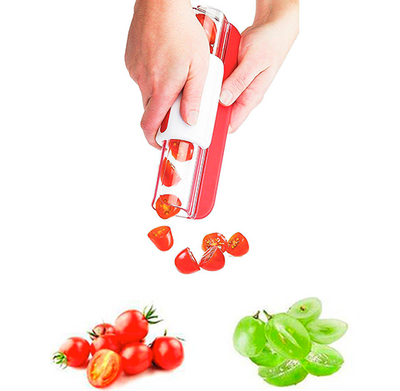 Tomato Grape Half-Cut Slicer