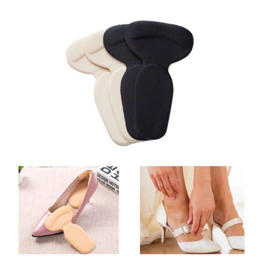Soft Pain Reliever Heel Cushion