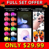 OFFER Fluorescent Nails this 🎃Halloween!