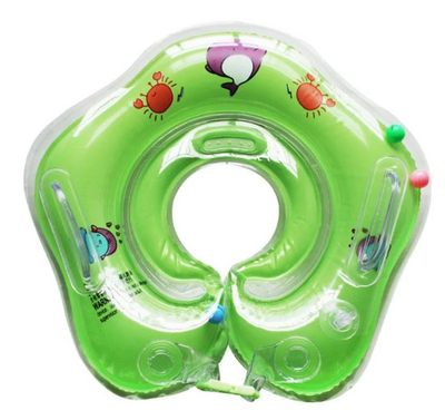 FLOATBABY™ - THE BABY NECK FLOAT RING