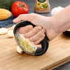 Garlic handy crusher