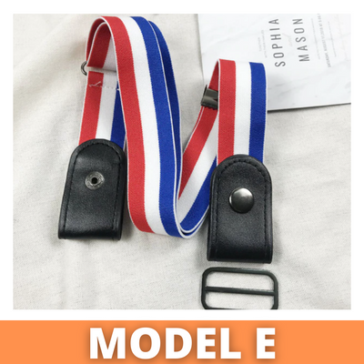OFFER Buckle-free Invisible Elastic Waist Belts (Models)