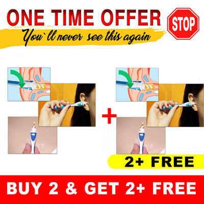 Smart Ear Cleaner 2x2 OFFER