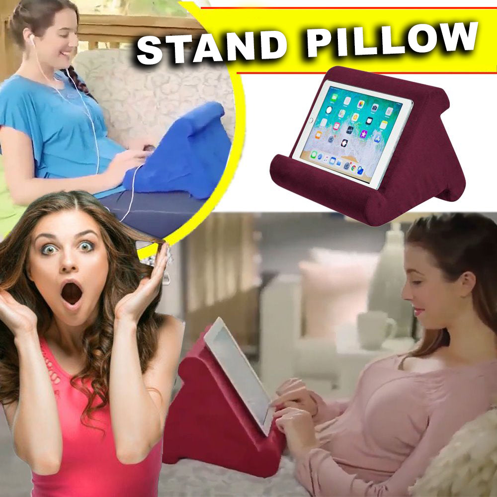 Stand Pillow Holder 2020 ⭐⭐⭐⭐⭐