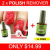 Practical Nail Polish Remover (15ml) OFFER